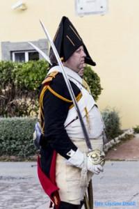 Fat Soldier in Elba