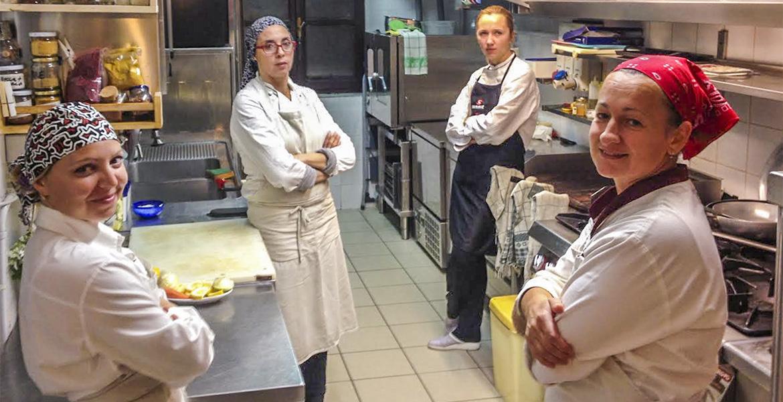 "Picture of: Restaurant ""La Botte Gaia"""
