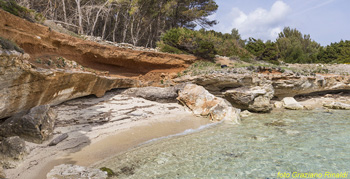 Picture of: Pianosa first impression