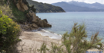 Picture of: Elba Island: many beaches but only a few names