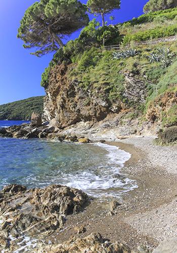 Elba Island, Gennaro