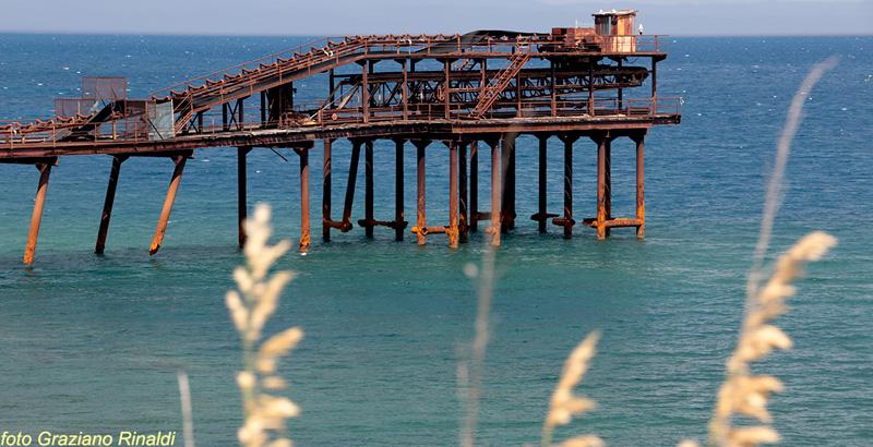 Elba Island, Rio nell'Elba, places to visit, Mediterranean sea. Italy, Toscana