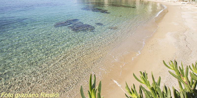 Forsno, Elba Island, Italy, Mediterranean sea, Holidays, Summer, beach, family holiday