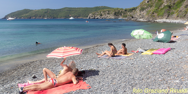 norsi,Elba Island, Italy, Mediterranean sea, Holidays, Summer, beach, family holiday
