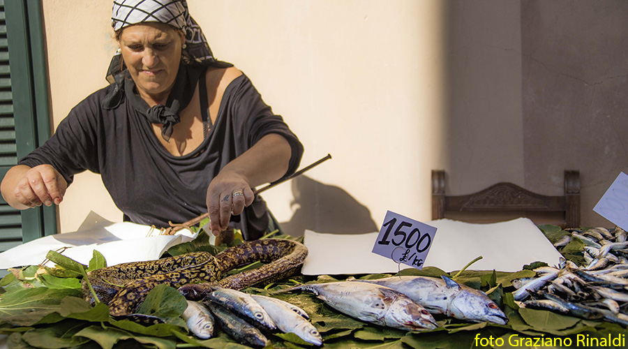 Elba Island, Italy, Festival, Capoliveri