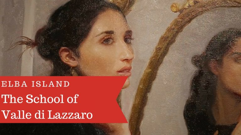 Picture of: The School of Valle di Lazzaro