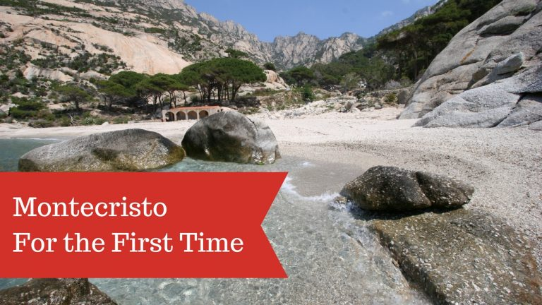 Picture of: A visit to the Island of Montecristo