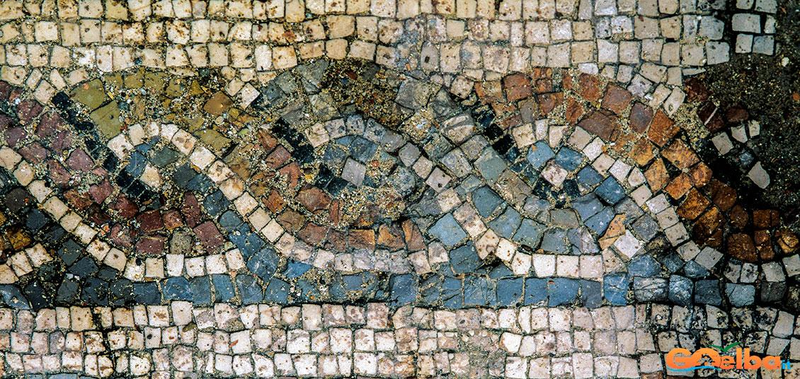 Elba island archeology